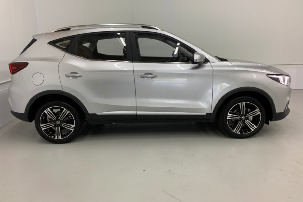 2018 MY19 MG ZS AZS1 Excite Plus Suv Image 4