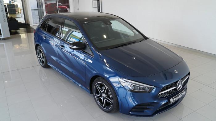 2020 Mercedes-Benz B Class Hatch Image 33