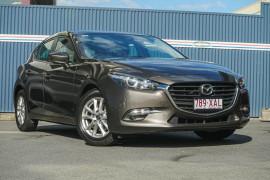Mazda 3 Touring BN Series