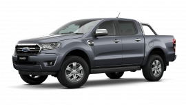 2020 MY20.25 Ford Ranger PX MkIII XLT Double Cab Utility - dual cab image 8