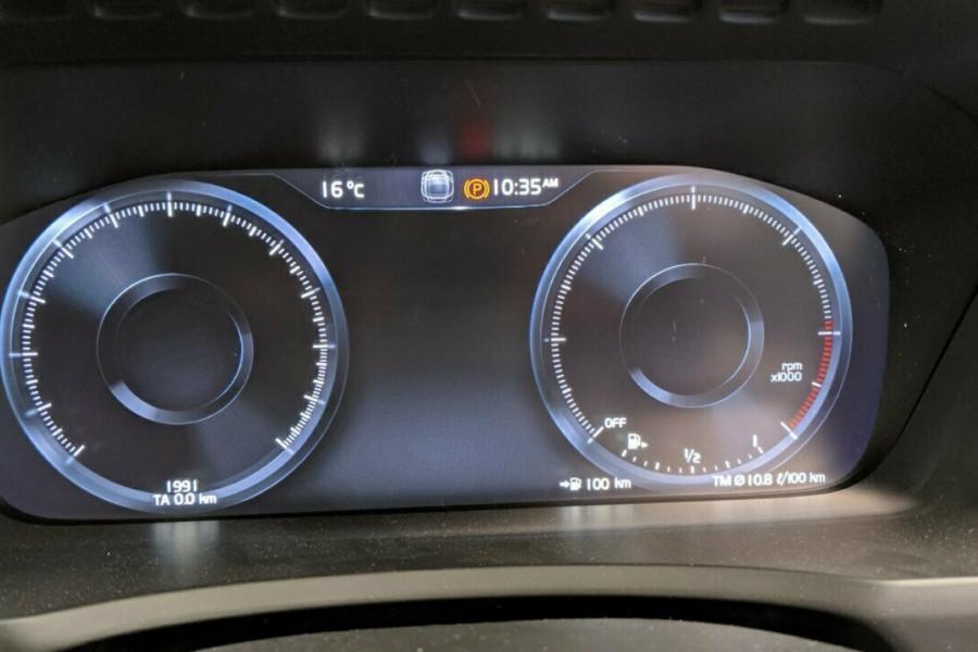 2018 MY19 Volvo XC90 L Series D5 Momentum (AWD) Suv Image 20