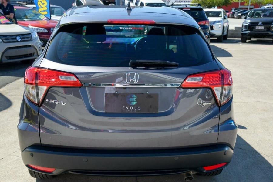 2019 MY20 Honda HR-V MY20 50 Years Edition Hatchback