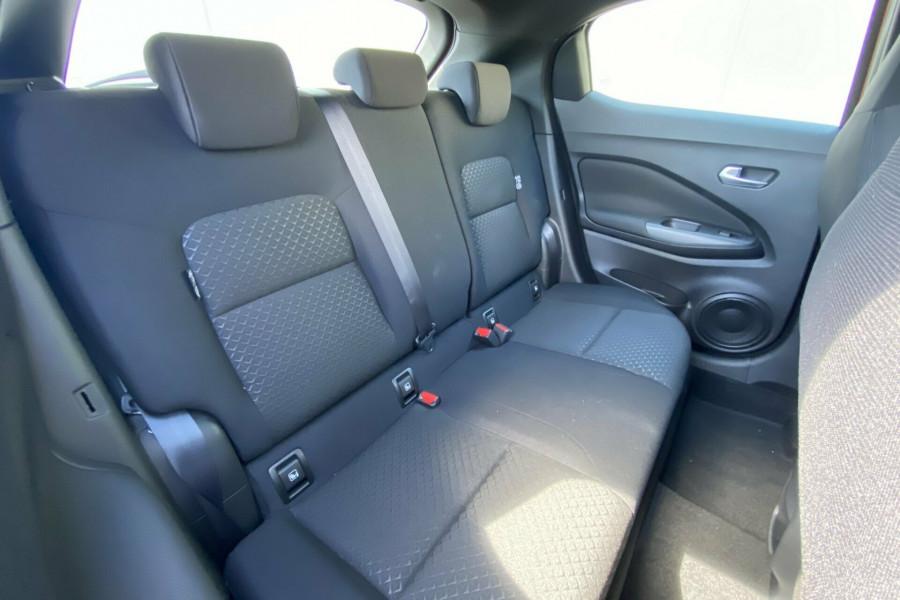 2020 Nissan JUKE F16 ST Plus Hatchback Image 13