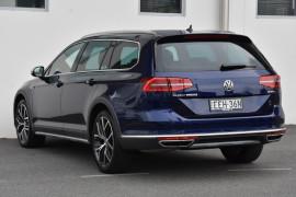 2018 Volkswagen Passat 3C (B8) MY18 Alltrack Wagon Image 3