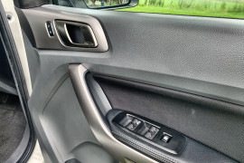 2015 Ford Ranger PX XLT Ute Image 4