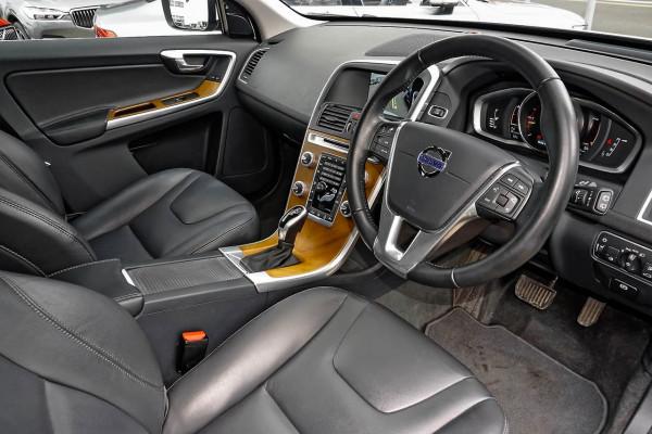 2016 Volvo XC60 (No Series) MY16 D4 Luxury Suv Image 5