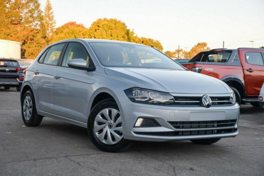 2020 MY21 Volkswagen Polo AW Trendline Hatchback Image 1