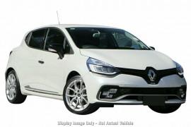 Renault Clio R.S. 200 EDC Sport IV B98 Phase 2