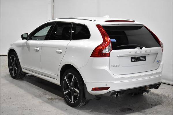 2016 Volvo XC60 (No Series) MY16 D5 R-Design Suv Image 2