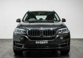 2013 BMW X5 F15 xDrive30d Wagon