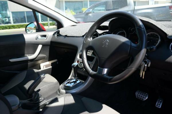 2010 Peugeot 308 T7 XS Hatchback