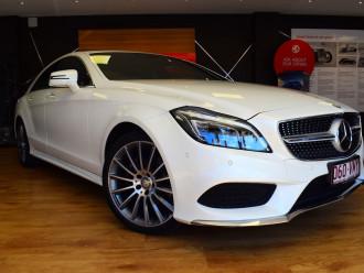 Mercedes-Benz Cls250 Cdi C218