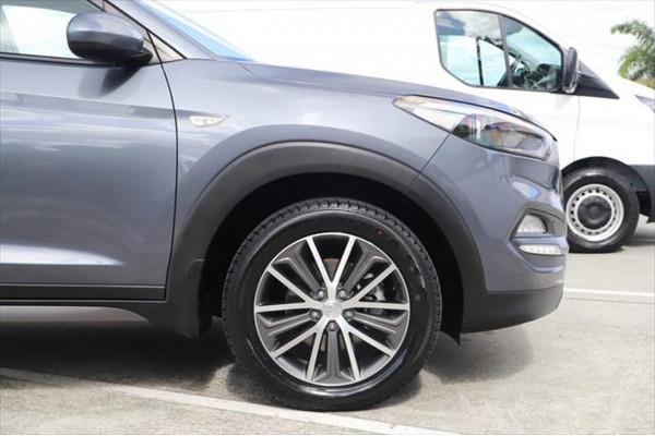 2016 Hyundai Tucson TL MY17 Active X Suv Image 5