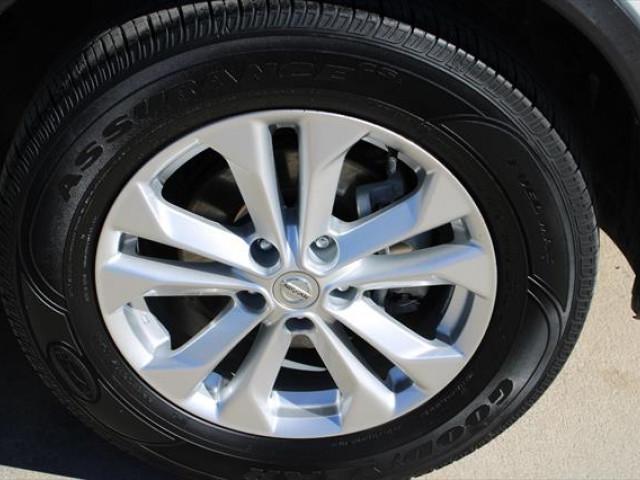 2016 Nissan X-Trail T32 ST Suv