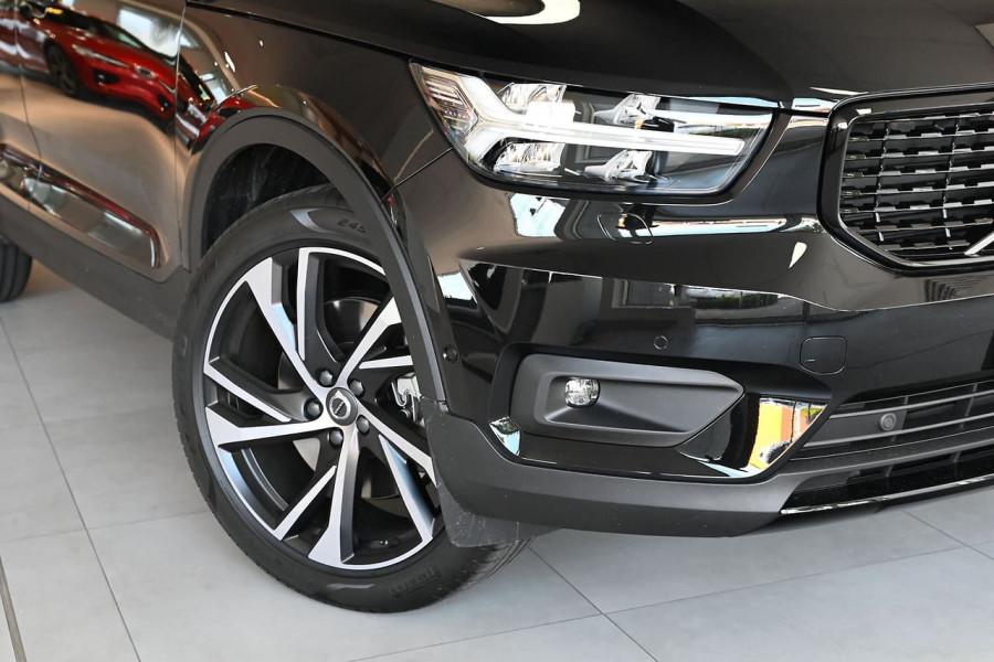 2020 MY21 Volvo XC40 XZ Recharge PHEV Suv Image 18