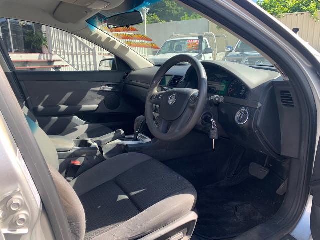 2008 Holden Commodore VE Omega Sedan Image 8