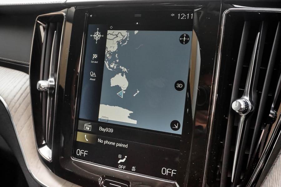 2019 Volvo XC60 UZ D4 Inscription Suv Image 9