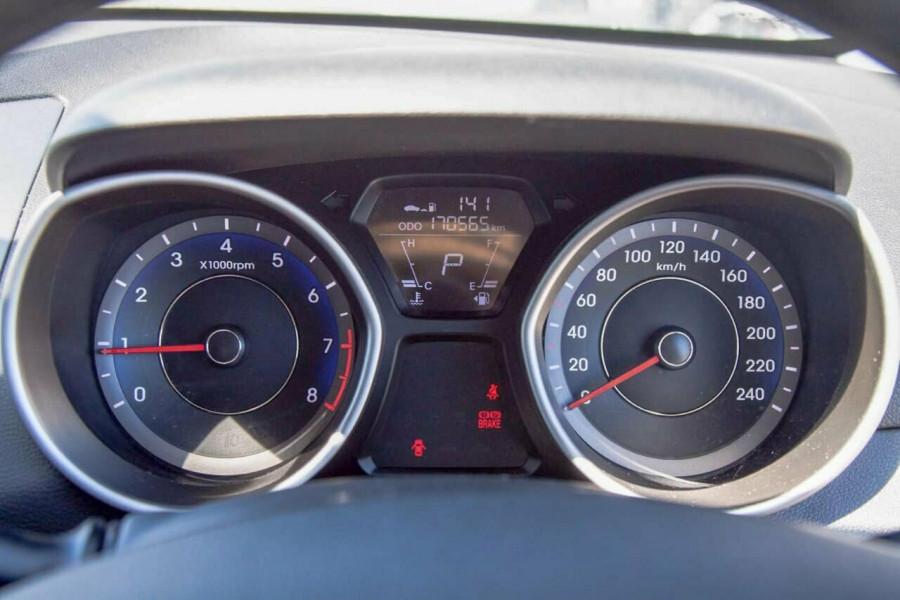 2012 Hyundai Elantra MD2 Active Sedan Image 15