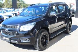 Holden Colorado 7 RG MY15
