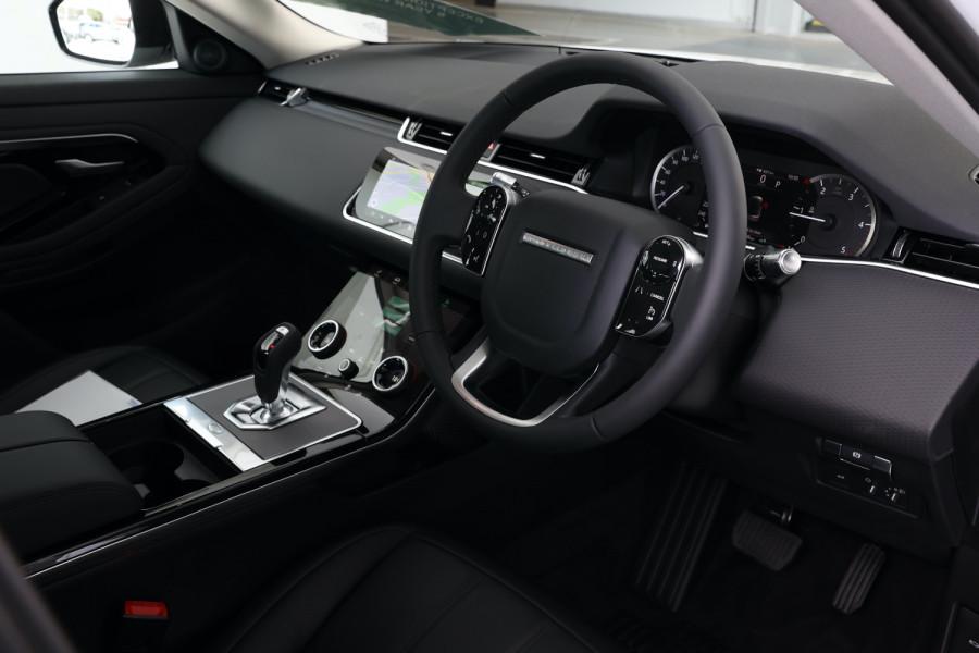 2020 MY20.5 Land Rover Range Rover Evoque Suv Image 23