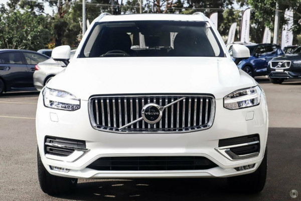 2021 Volvo XC90 L Series MY21 T6 Geartronic AWD Inscription Suv Image 2