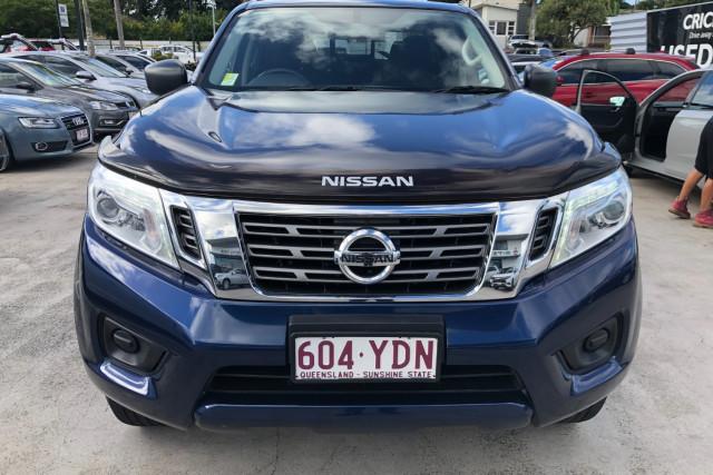 2018 Nissan Navara D23 S3 SL Ute Utility Image 2