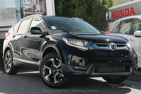 Honda CR-V VTi-LX AWD RW
