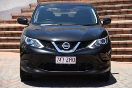 2015 Nissan QASHQAI J11 ST Suv Image 2