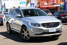 Volvo XC60 D5 Luxury (No Series) MY15