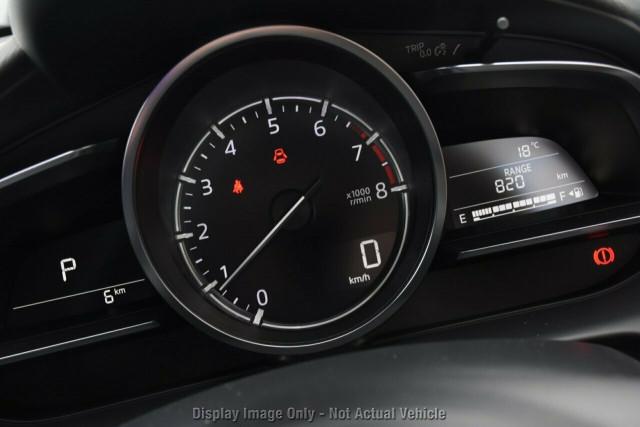 2020 Mazda 2 DJ Series G15 Evolve Hatchback Mobile Image 11