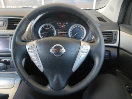 2015 Nissan Pulsar Model description. C12  2 SSS Hatchback 5dr Man 6sp 1.6T Hatchback image 14