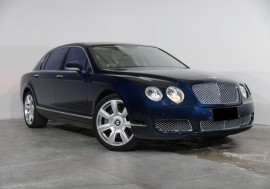 Bentley Continental Flying Spur Bentley Continental Flying Spur Auto