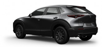 2020 Mazda CX-30 DM Series G20 Pure Wagon image 18