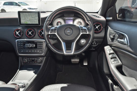 2015 MY06 Mercedes-Benz A250 Hatchback