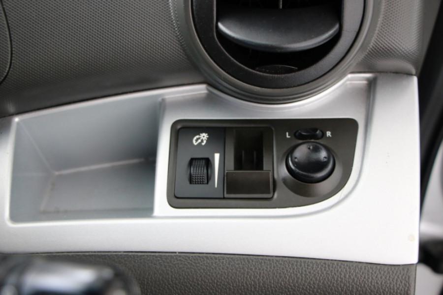 2010 MY11 Holden Barina Spark MJ MY11 CDX Hatch Image 14