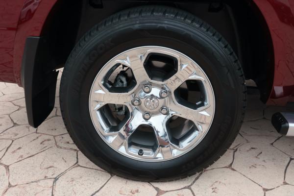 2019 Dodge 1500 Utility Image 5