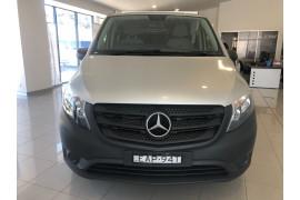 2019 Mercedes-Benz Vito 447 119BlueTEC Van Image 2