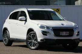 Peugeot 4008 Active 2WD MY15