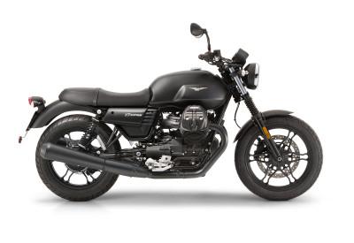 New Moto Guzzi V7 III Stone