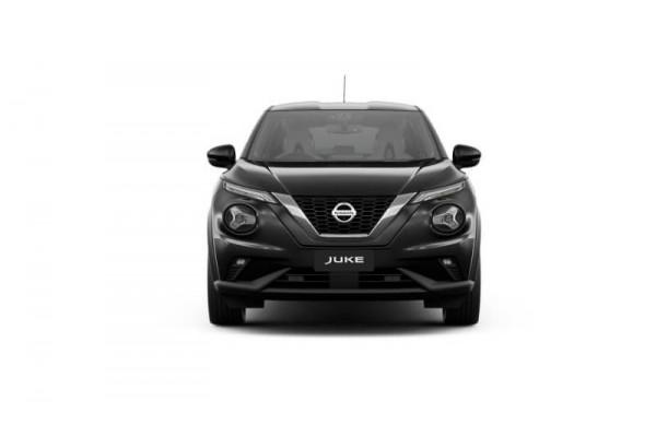 2021 Nissan JUKE F16 ST-L Plus Hatchback Image 4
