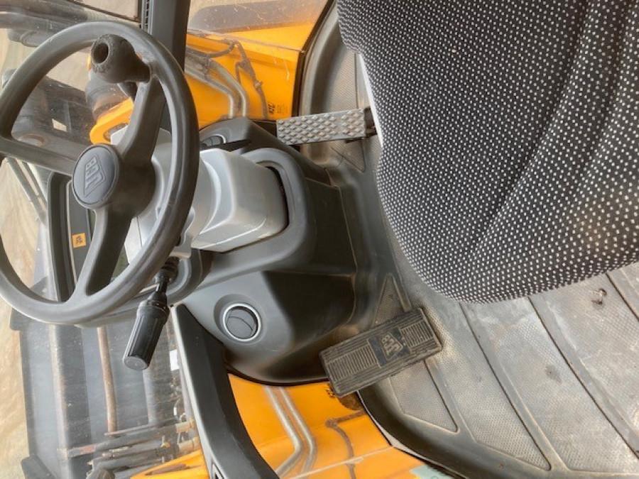 2008 JCB 434S WHEEL LOADER Wheel Image 7