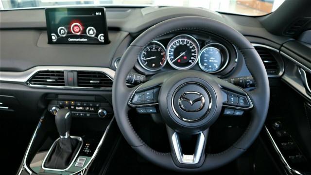 2020 MY0  Mazda CX-9 TC GT Suv Mobile Image 15