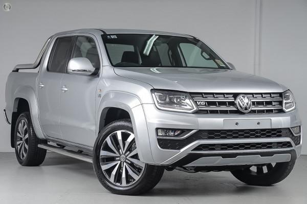 Volkswagen Amarok Ultimate 580 2H