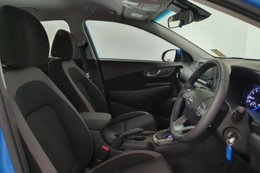 2019 MY20 Hyundai Kona OS.3 Active Suv