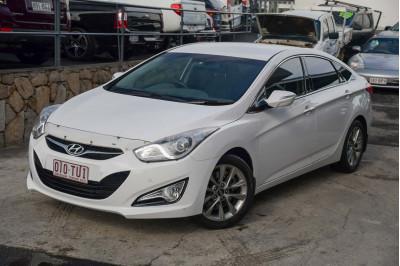 2014 Hyundai I40 VF2 Elite Sedan Image 2