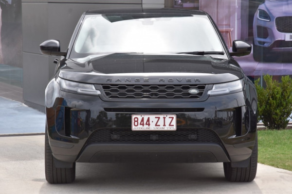 2019 MY20 Land Rover Range Rover Evoque L551 MY20 D180 Suv Image 2