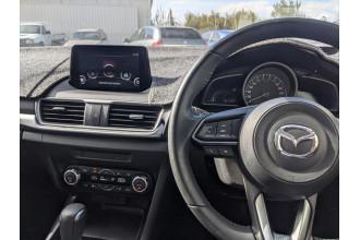 2018 Mazda Mazda3 BN5278 Maxx Maxx - Sport Sedan Image 5