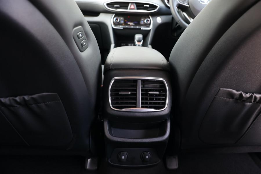 2019 MY20 Hyundai Santa Fe TM.2 Elite Suv Image 9