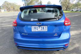 2018 Ford Focus LZ Sport Hatchback image 6