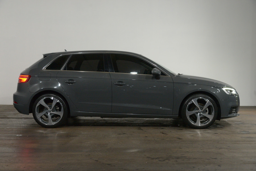 2018 Audi A3 1.4 Tfsi Sportback Cod